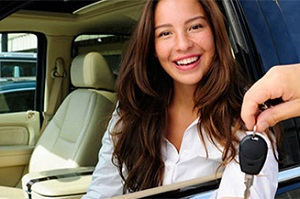 Car Locksmith The Woodlands